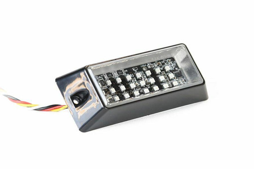 Extreme Tactical Dynamics E-24 SMD LED Grille and Surface Mount Light