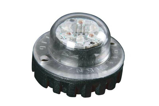Extreme Tactical Dynamics ANT 6-3 Hideaway LED Strobe Light