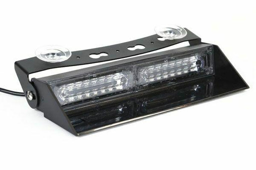 Extreme Tactical Dynamics Fox Trot 16 Linear LED Dash Light
