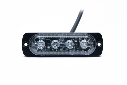 Extreme Tactical Dynamics Orion 4 TIR LED Grille and Surface Mount Light