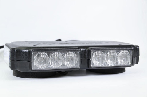 Extreme Tactical Dynamics Halo A 03 11 TIR LED Mini Light Bar