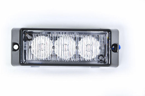 Extreme Tactical Dynamics Halo 3 TIR LED Grille and Surface Mount Light