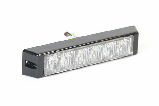 Extreme Tactical Dynamics Halo 6 TIR LED Grille and Surface Mount Light