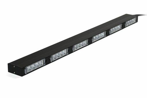 Extreme Tactical Dynamics C4-6 Reflex Interior / Exterior LED Light Bar