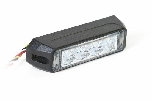 Extreme Tactical Dynamics C-4 Reflex LED Grille and Surface Mount Light