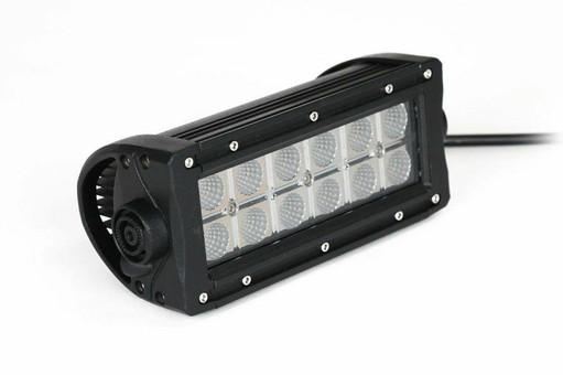 Extreme Tactical Dynamics Navigator 12 Flood Light Off Road LED Light Bar