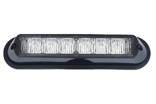 Extreme Tactical Dynamics Undercover 6 TIR LED Grille and Surface Mount Light
