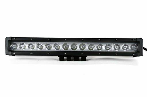 Extreme Tactical Dynamics Voyager 15 Spot Light Off Road LED Light Bar