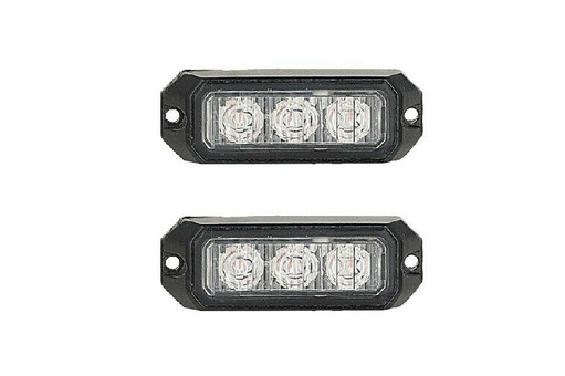 Extreme Tactical Dynamics Elemental 3 TIR Grille and Surface Mount 2 Multi-Pack
