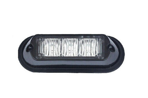 Extreme Tactical Dynamics Undercover 3 LED Grille and Surface Mount Light 2 Piece Multi-Pack