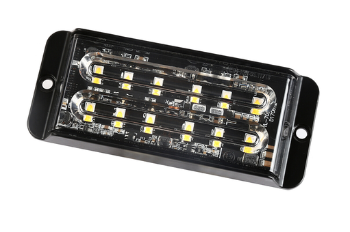Extreme Tactical Dynamics Signature 6 DS Linear LED Grille and Surface Mount Light
