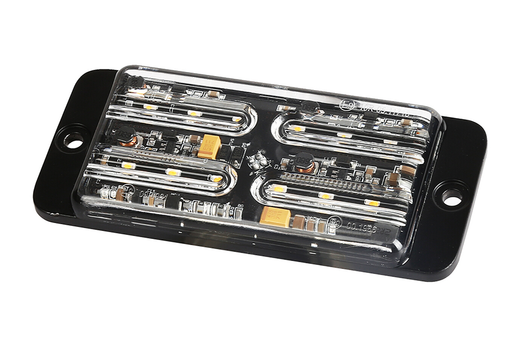 Extreme Tactical Dynamics Signature 6 Slim DS Linear LED Grille and Surface Mount Light