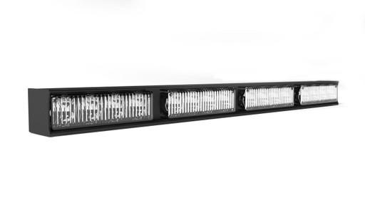 Extreme Tactical Dynamics Elemental 4-4 TIR Interior / Exterior LED Light Bar