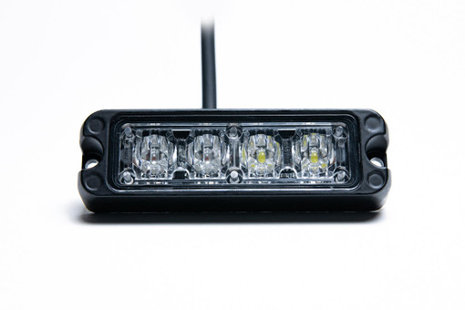 Extreme Tactical Dynamics Tracer 4 TIR Grille and Surface Mount
