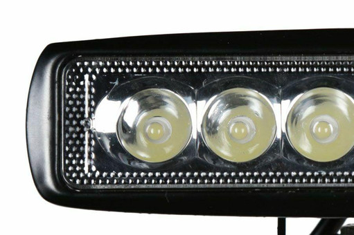 Extreme Tactical Dynamics Pioneer 6 Spot Light Off Road LED Light