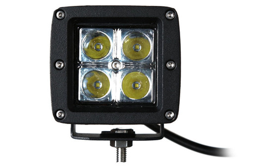 Extreme Tactical Dynamics Velocity 4 Spot Light Off Road LED Light