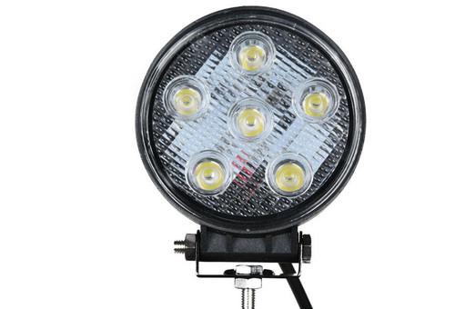 Impact 6 Spot Light LED Scene or Work Light