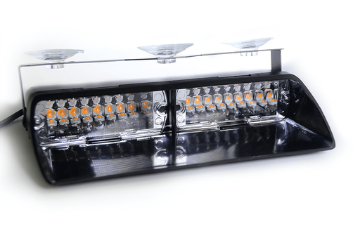 Extreme Tactical Dynamics Chaser Linear LED Dash Light