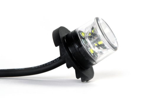 Extreme Tactical Dynamics LED Hideaway HALO 360 6 Strobe Light