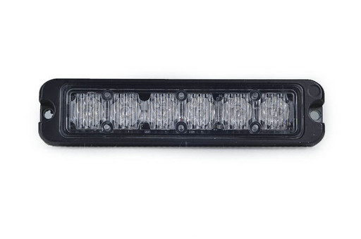 Tracer 6 TIR Grille and Surface Mount