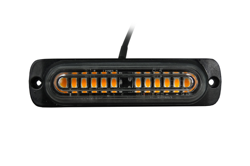 Extreme Tactical Dynamics Hyper 12 Linear LED Grille and Surface Mount Light