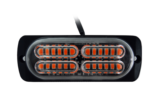 Extreme Tactical Dynamics Hyper 24 Linear LED Grille and Surface Mount Light