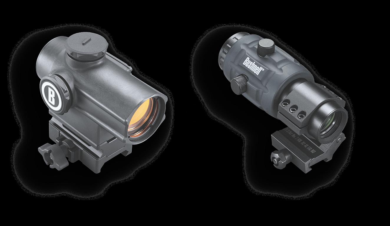Mini Cannon Magnifier Combo Bundle