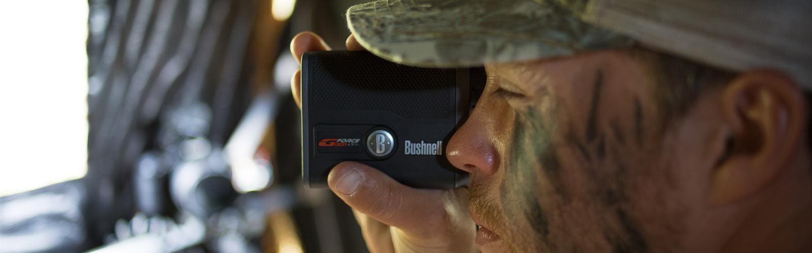 Laser Rangefinder-Home-Image