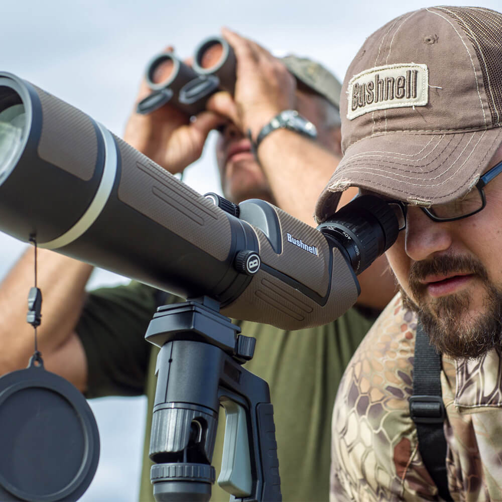 Binocular Tripods for Scouting Scouting With High-Power Binoculars (and a Sturdy Tripod)