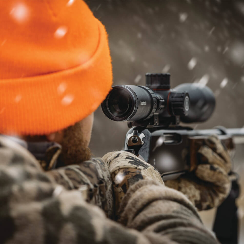 Hunting the Magic Hours—How Riflescopes Work in Low Light
