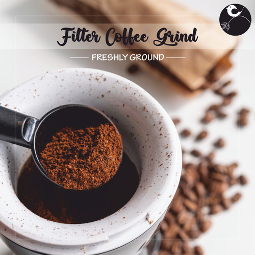 Filter Coffee Grind
