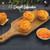 Carrot Cupcakes [GLUTEN-FREE]