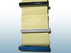 Ultra ATA 66/100/133 80-Wire IDE Cable 18 inches ATA-18/100