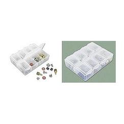 Mini Storage Box W/ Hardware Asst. Pak (1151025e)