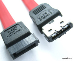 ESATA TO SATA CABLE 8 INCHES CS6607-8I