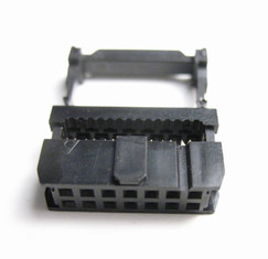 idc 14 pin socket connector