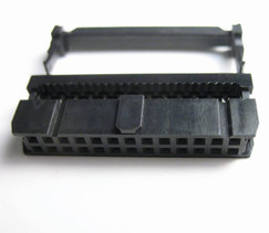 idc 26 pin socket connector
