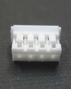 2.0mm ph 4 pin connector