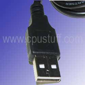 MICROSATA 3.3 Volts to USB 2.0 Adapter 19 INCH