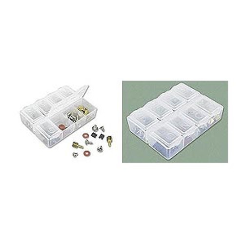 Mini Storage Box W/ Hardware Asst. Pak (1151025e)