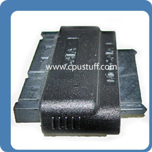 Micro SATA Adapter  MicroSata Female to 22 Pin Sata Male MSF22M