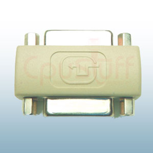 DVI Coupler Female to Female