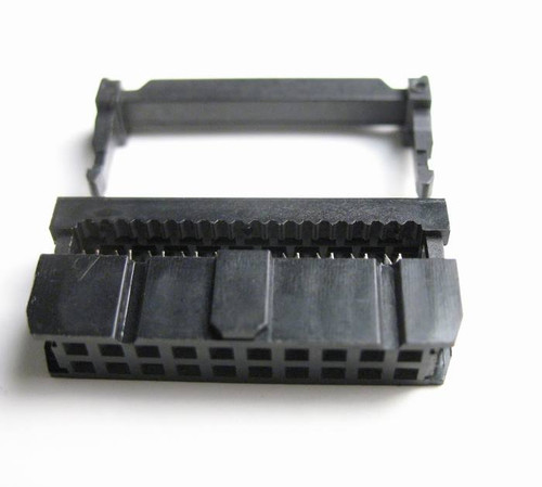 idc 20 pin socket connector