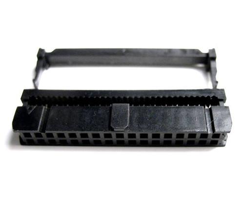 idc 34 pin socket connector