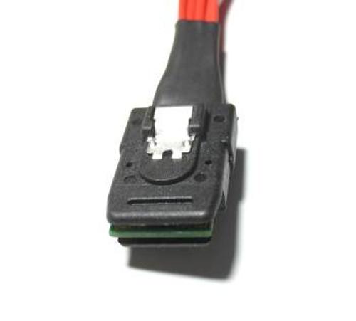 SFF 8087 Mini SAS  cable to 4 x sata reverse 18 inches