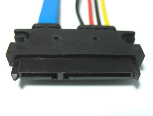 sata 22 pin extension