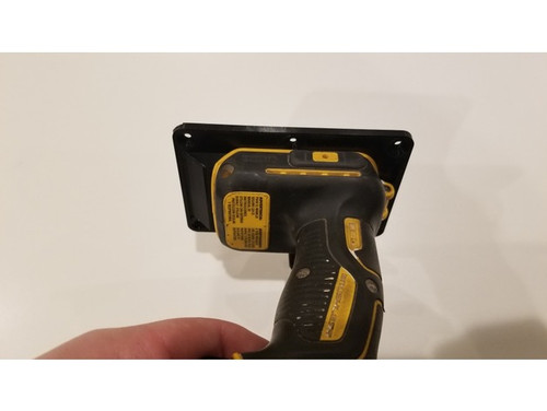 Dewalt 18v Power Tool Mounts