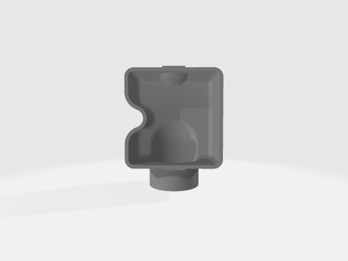 Festool Vacuum Hose To Kreg K4/K5 Pocket Hole Jig
