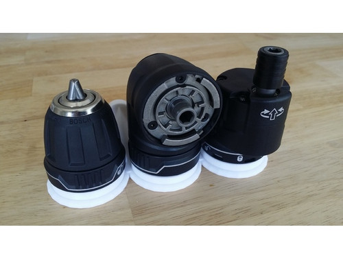 Bosch GSR Multi Head Tool Holder