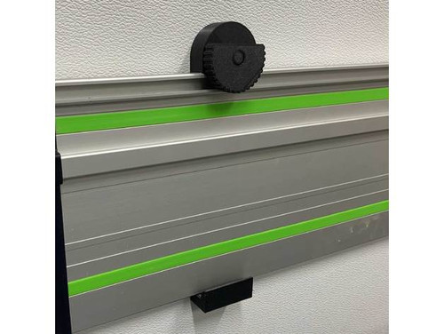 Track Saw Rail Holder For Festool, Dewalt, Makita, Milwaukee